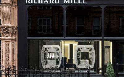 Réalisation de l'identité sonore de Richard Mille