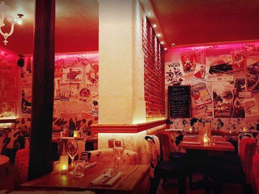 Le Café du Trésor