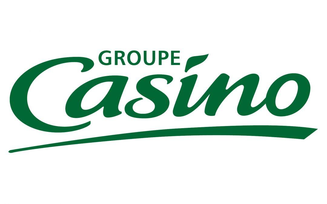Réalisation de l'identité sonore du Groupe Casino