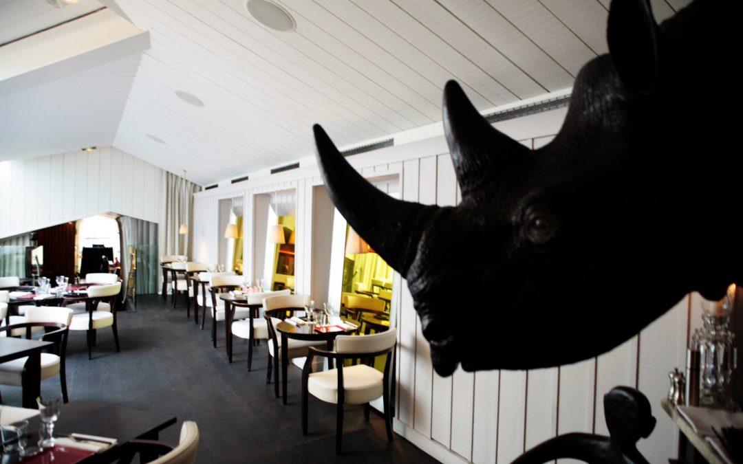 Réalisation de l'identité sonore du restaurant BON à Paris