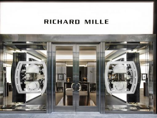 Richard Mille New York