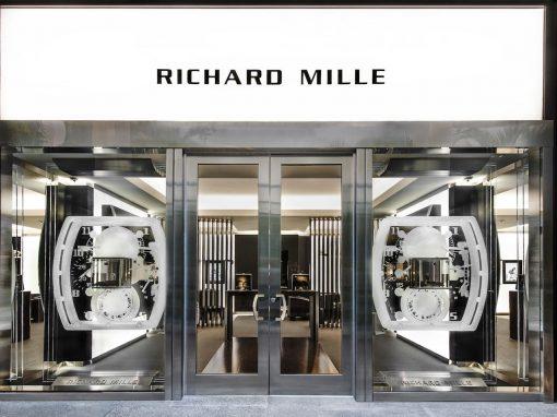 Richard Mille New York