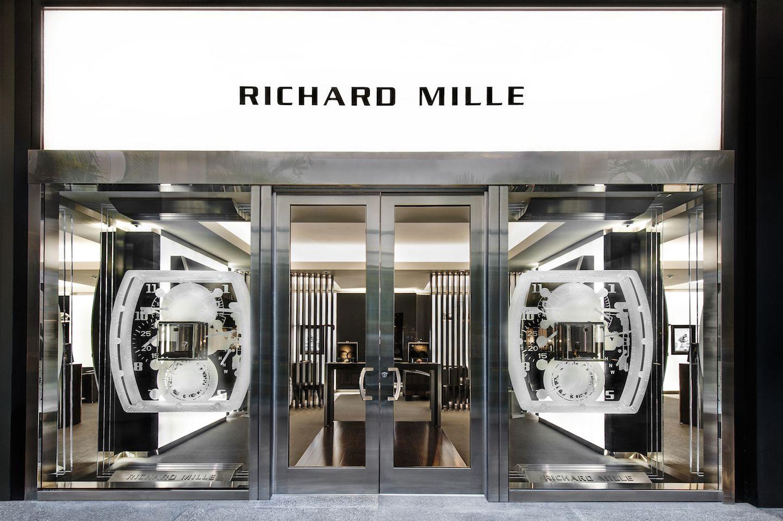 RICHARD MILLE newyork