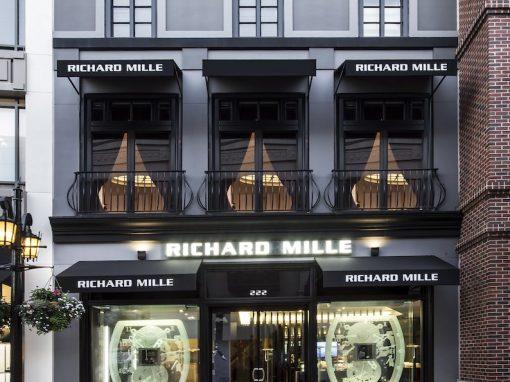 Richard Mille Beverly Hills