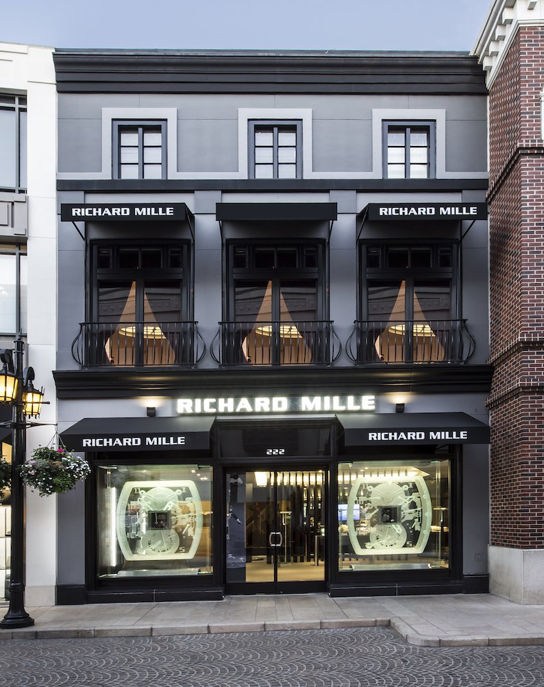 Richard Mille Beverly Hills