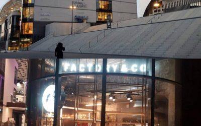 Design sonore de FACTORY&CO Marseille