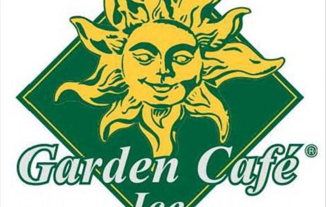Réalisation identité sonore Garden Ice Café