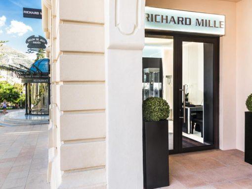Richard Mille Monaco