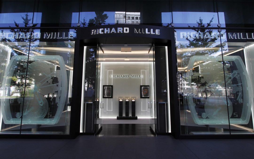 Richard Mille Osaka