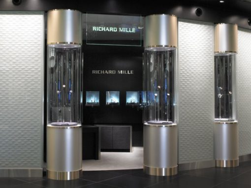 Richard Mille Shangai