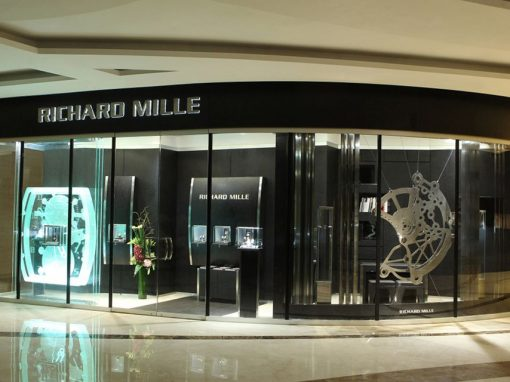 Richard Mille Hong Kong