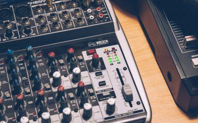 5 raisons de faire appel à un designer sonore