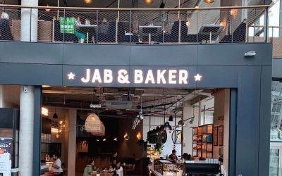 Design sonore Jab & Baker